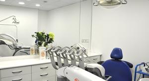 Dentista Centro Cantador Dental en Barcelona