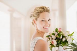 Blanquemiento bucal para el día de tu boda