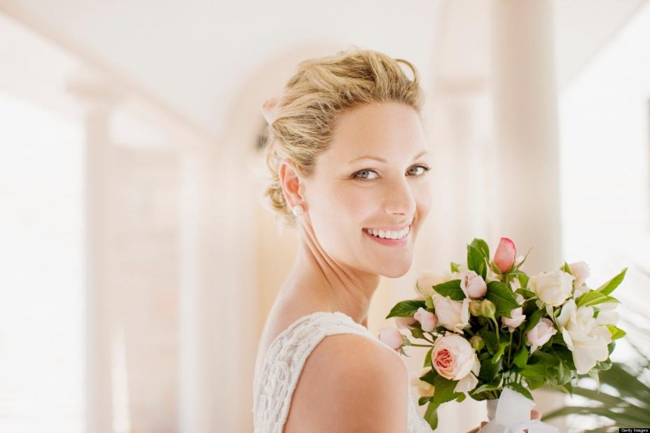 No te olvides de tu sonrisa en el día de tu boda