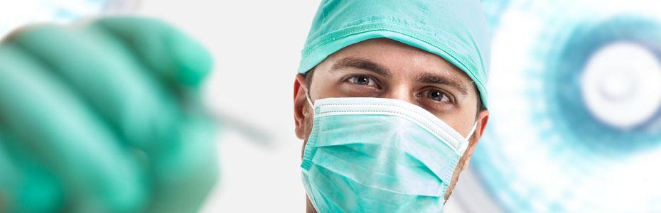 Recuperación post-cirugía