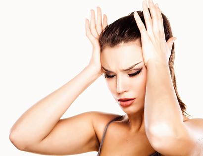 Migraña y cefaleas causadas por problemas bucodentales
