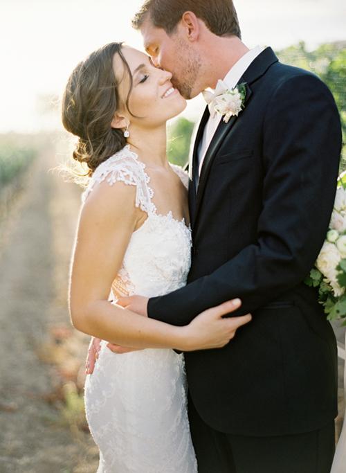 Y en tu boda, ¡presume de sonrisa!