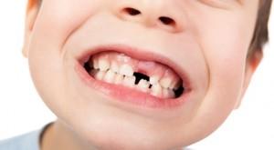 Cantador Clínica dental para niños